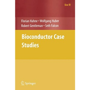 Bioconductor Case Studies (Use R)