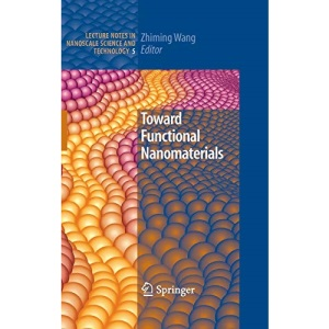 Toward Functional Nanomaterials (Lecture Notes in Nanoscale Science and Technology)