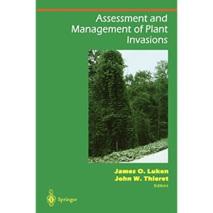 Assessment and Management of Plant Invasions (Springer Series on Environmental Management)
