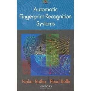 Automatic Fingerprint Recognition Systems