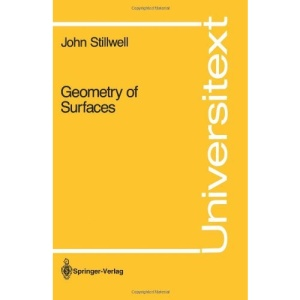 Geometry of Surfaces (Universitext)