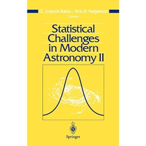 Statistical Challenges in Modern Astronomy II: Pt. 2