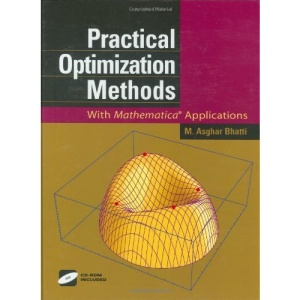 Practical Optimization Methods : With Mathematical Applications