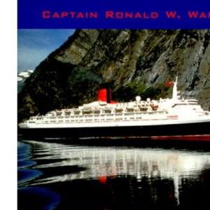QE2 - The Cunard Line Flagship, Queen Elizabeth 2
