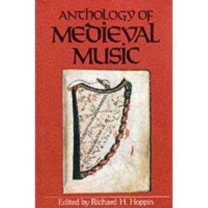 Anthology of Mediaeval Music