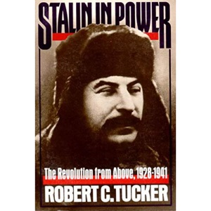 Stalin in Power: The Revolution from Above, 1929-41