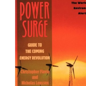 Power Surge : Guide to the Coming Energy Revolution: The Worldwatch Environmental Alert