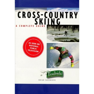 Cross-country Skiing (Trailside Guides)