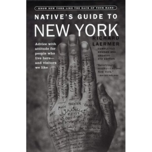 Native's Guide to New York