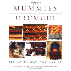 Mummies of Uramchi