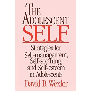 The Adolescent Self: Strategies for Self-management, Self-soothing and Self-esteem in Adolescents (Norton professional books)