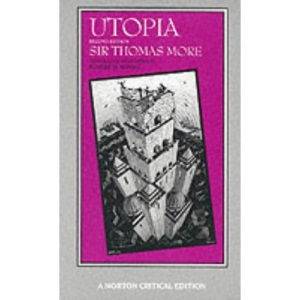Utopia (Norton Critical Editions)
