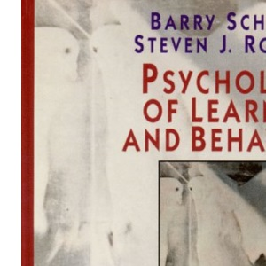 Psychology of Learning and Behaviour