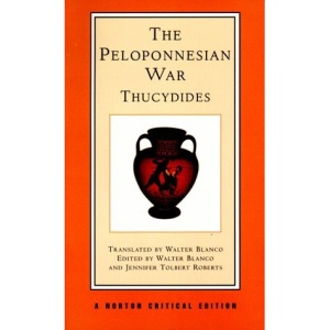 History of the Peloponnesian War (Norton Critical Editions)