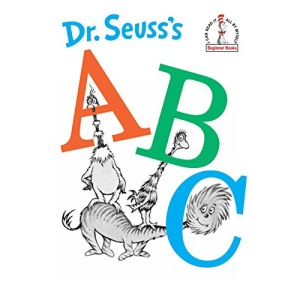Dr. Seuss's ABC (I Can Read It All by Myself Beginner Book)