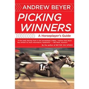 Picking Winners: Horseplayer's Guide
