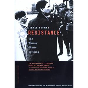 Resistance: Warsaw Ghetto Uprising