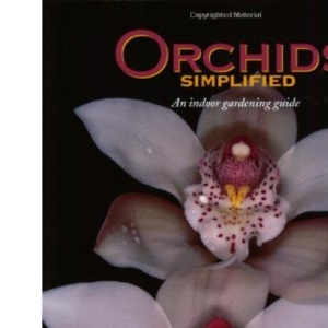 Orchids Simplified: An Indoor Gardening Guide