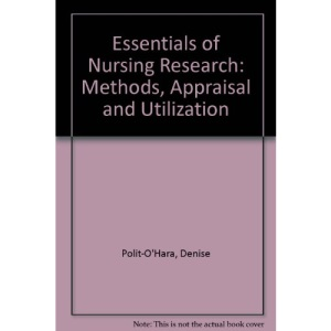 nursing research methodology Assumed that this lecture note on research methodology will be given to health science students who have taken basic epidemiology and biostatistics courses it is also important to note that this lecture note focuses on quantitative research.