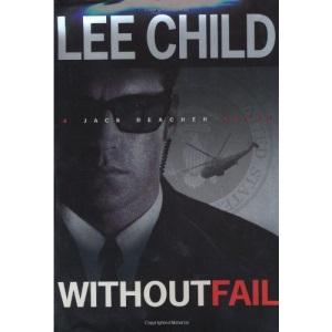 Without Fail (Jack Reacher Novels)