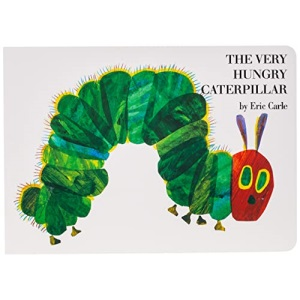buy very hungry caterpillar the online at awesomebooks