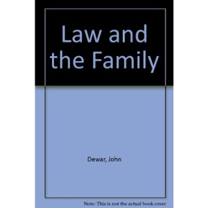 Law and the Family