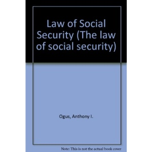 Law of Social Security (The law of social security)