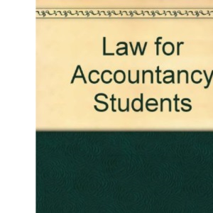 Law for Accountancy Students