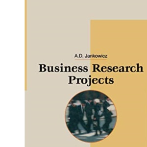 Business Research Projects (Management education & development)
