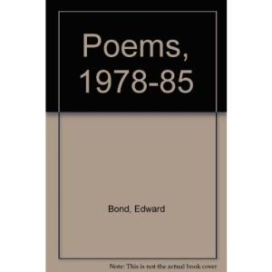 Poems, 1978-85
