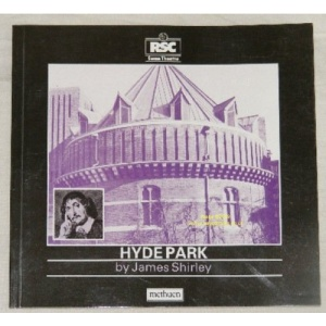 Hyde Park (Swan Theatre plays)