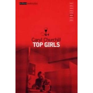 Top Girls (Modern Classics)