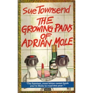The Growing Pains of Adrian Mole (A Methuen paperback)