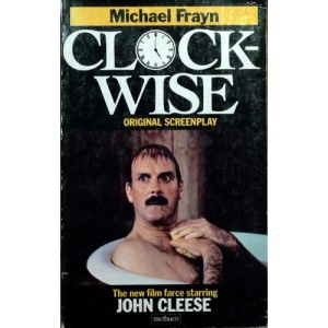 Clockwise (A Methuen paperback)