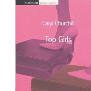 Top Girls (Methuen Student Editions)
