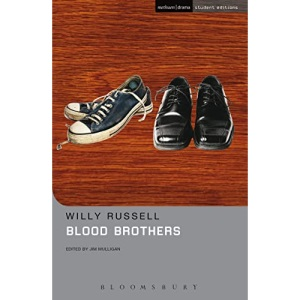 Blood Brothers - A Musical (Methuen Student Editions)