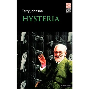 Hysteria or Fragments of an Analysis of an Obsessional Neurosis (Methuen Modern Plays)