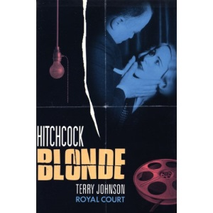 Hitchcock Blonde (Modern Plays)