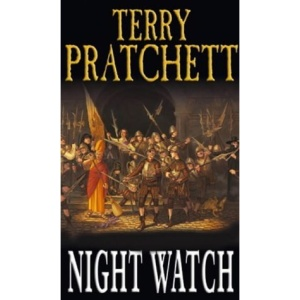 Night Watch (Adapted for stage by Stephen Briggs)