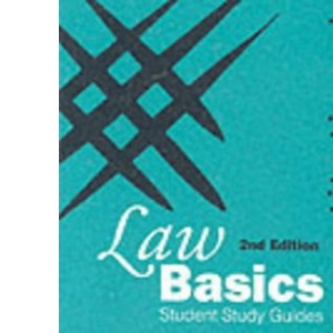 Constitutional Law (Green's Law Basics)