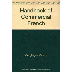 Handbook of Commercial French