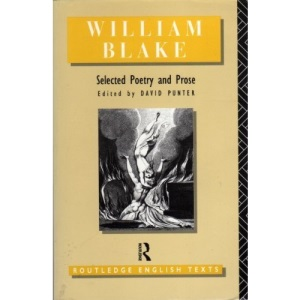 Selected Poems and Prose (English Texts)