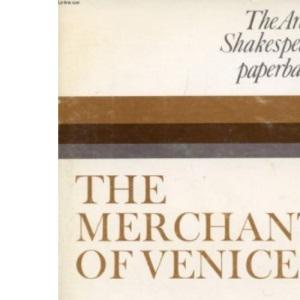 The Merchant of Venice (Arden Shakespeare)
