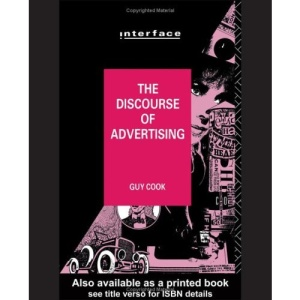 Discourse of Advertising (Interface)