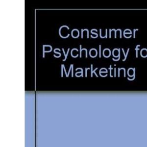 Consumer Psychology for Marketing