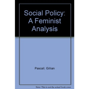 Social Policy: A Feminist Analysis