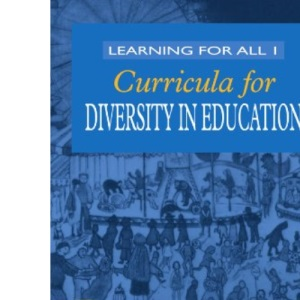 Curricula for Diversity in Education (Learning for All)