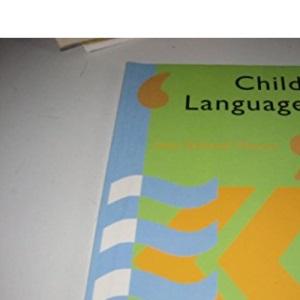 Child Language (Language Workbooks)