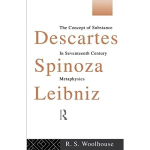 Descartes, Spinoza, Leibniz: Concept of Substance in Seventeenth Century Metaphysics