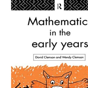 Mathematics in the Early Years (Teaching & Learning in the Early Years S.)